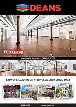 Deans Property Magazine
